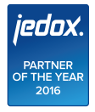 Jedox Partner Award 2016